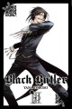 Go to record Black butler. III