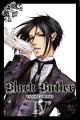 Go to record Black butler. IV