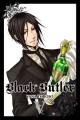 Go to record Black butler. V