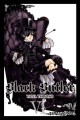 Go to record Black butler. VI
