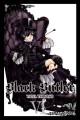 Go to record Black butler. VI
