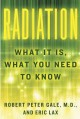 Go to record Radiation : what it is, what you need to know