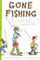 Go to record Gone fishing : a novel in verse