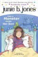 Go to record Junie B. Jones has a monster under her bed