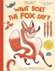 Go to record What does the fox say?