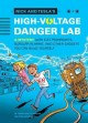 Go to record Nick and Tesla's high-voltage danger lab : a mystery with ...