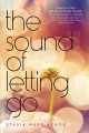 Go to record The sound of letting go