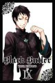 Go to record Black butler. IX