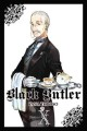Go to record Black butler. X