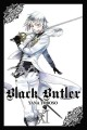 Go to record Black butler. XI