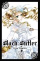 Go to record Black butler. XIII
