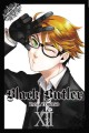 Go to record Black butler. XII