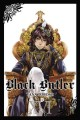 Go to record Black butler. XVI