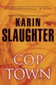 Go to record Cop Town : a novel