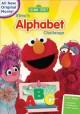 Go to record Sesame Street. Elmo's alphabet challenge [videorecording]