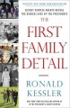 Go to record The First Family detail : Secret Service agents reveal the...