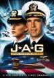 Go to record JAG, Judge Advocate General. The complete first season [vi...