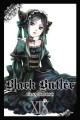 Go to record Black butler. XIX