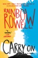 Go to record Carry on : the rise and fall of Simon Snow
