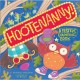 Go to record Hootenanny! : a festive counting book