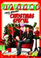 Go to record Jeff Dunham's very special Christmas special [videorecordi...