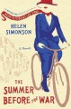 Go to record The summer before the war : a novel