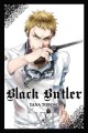 Go to record Black butler. XXI