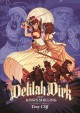 Go to record Delilah Dirk and the king's shilling