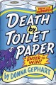 Go to record Death by toilet paper