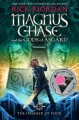Go to record Magnus Chase and the  gods of Asgard. II, The hammer of Thor