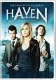 Go to record Haven. The complete third season [videorecording]