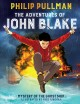 Go to record The adventures of John Blake : mystery of the ghost ship