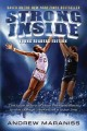 Go to record Strong inside : the true story of how Perry Wallace broke ...