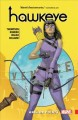 Go to record Hawkeye : [Kate Bishop]. [Volume 1], Anchor points