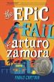 Go to record The epic fail of Arturo Zamora