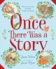 Go to record Once there was a story : tales from around the world, perf...