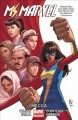 Go to record Ms. Marvel. Vol. 8, Mecca