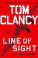 Go to record Tom Clancy line of sight