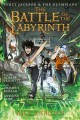 Go to record Percy Jackson & the Olympians. Book four, The battle of th...