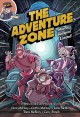 Go to record The adventure zone. 2, Murder on the Rockport Limited!