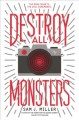 Go to record Destroy all monsters