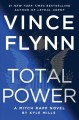 Go to record Total power : a Mitch Rapp novel