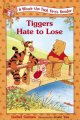 Go to record Tiggers hate to lose