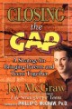 Go to record Closing the gap : a strategy for bringing parents and teen...