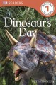 Go to record A dinosaur's day