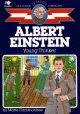 Go to record Albert Einstein, young thinker