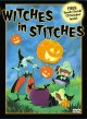 Go to record Witches in stitches [videorecording]
