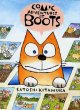 Go to record Comic adventures of Boots