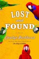 Go to record Lost and found