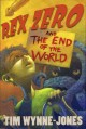 Go to record Rex Zero and the end of the world